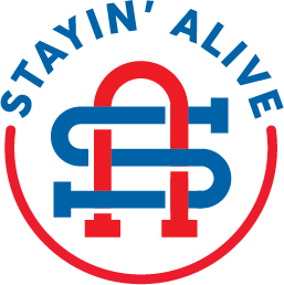 Stayin' Alive Charity